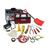 Auto Safety Kit 15