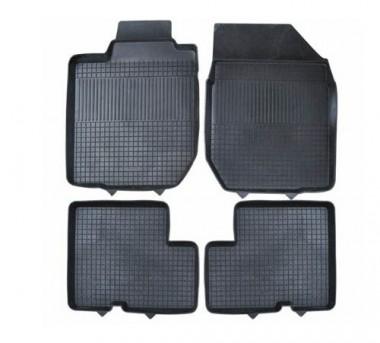 Set covorase auto alaska material: cauciuc; tip tavita; componenta: 2 fata 2 spate; nu degaja miros in interiorul autoturismului; rezistent la alunecare.