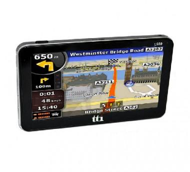 Sistem de navigatie portabil tti l559 5.