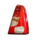 Lampa Spate Clasica Dreapta (Semn. Alba)Logan 1.4,1.5 Dci,1.6,1.6 16v